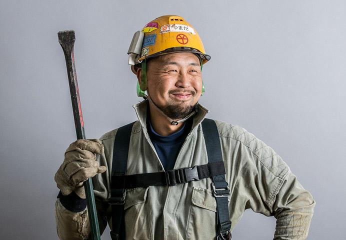 山田 浩明